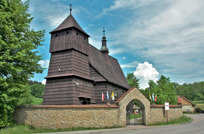 Parafia pw. św. Stanisława BM i św. Barbary w Szyku